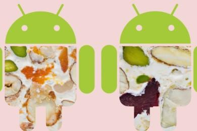 Hoy termina la beta de Android N para los Galaxy S7 y S7 Edge