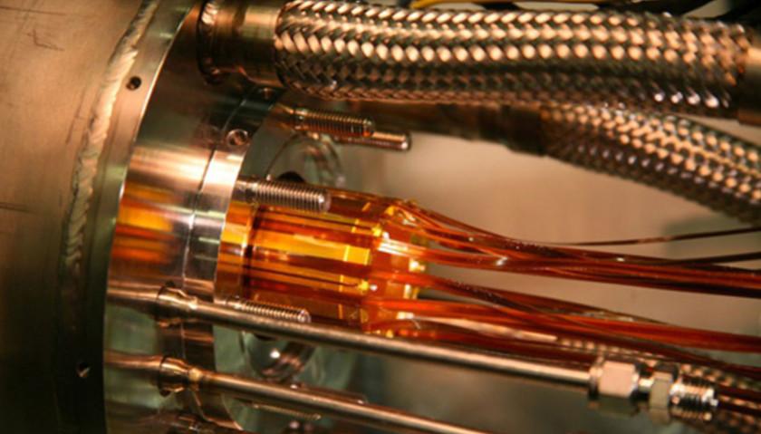 medir la antimateria