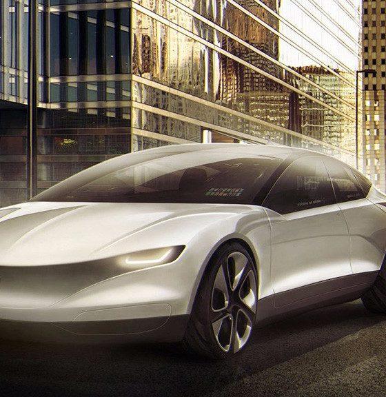 Apple confirma su interés en los vehículos autónomos 32