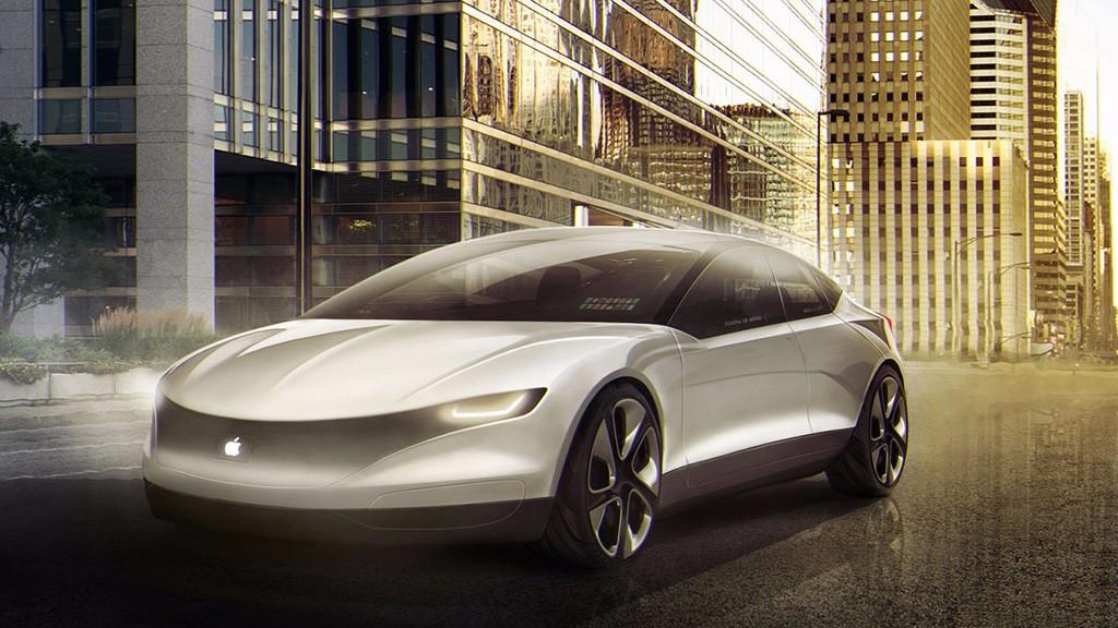 Apple confirma su interés en los vehículos autónomos 30