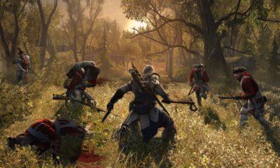 Ubisoft te regala Assassin's Creed III durante el mes de diciembre 28