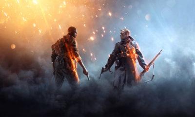 No habrá nuevo Battlefield en unos años, confirma EA 40