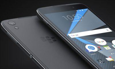 Prueba de resistencia del BlackBerry DTEK50, sale bien parado 48