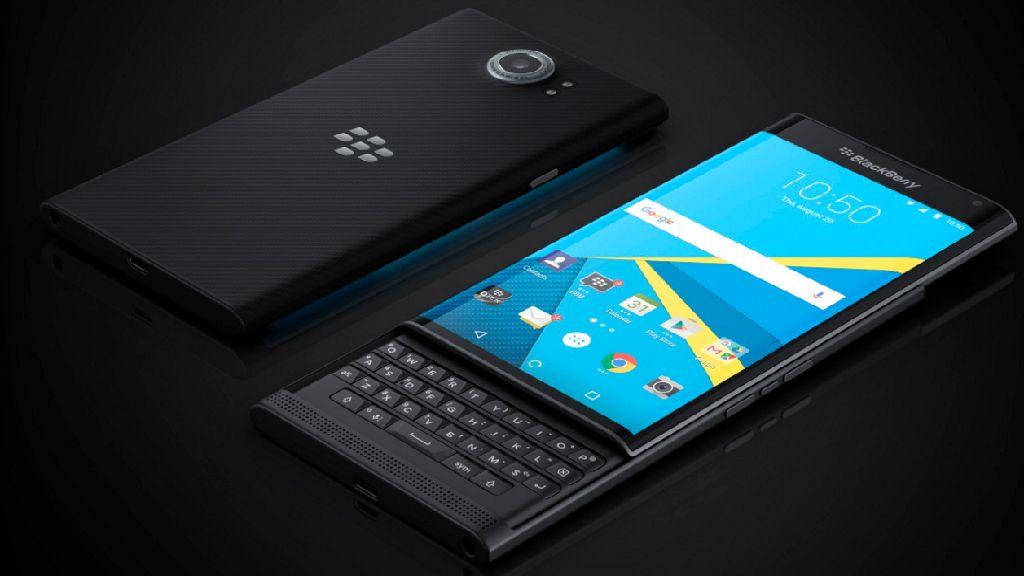 TCL seguirá fabricando smartphones con la marca BlackBerry 29
