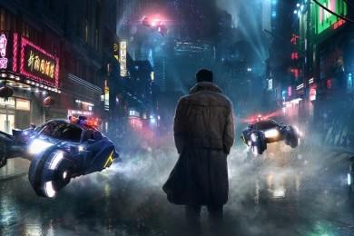 Último tráiler de Blade Runner 2049
