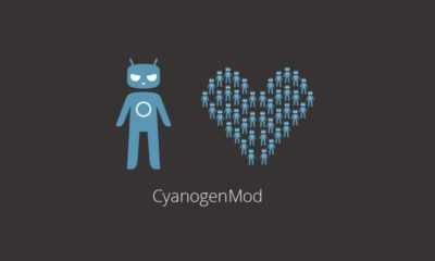 Ya disponibles las primeras ROMs de Lineage OS, sucesor de CyanogenMod 34