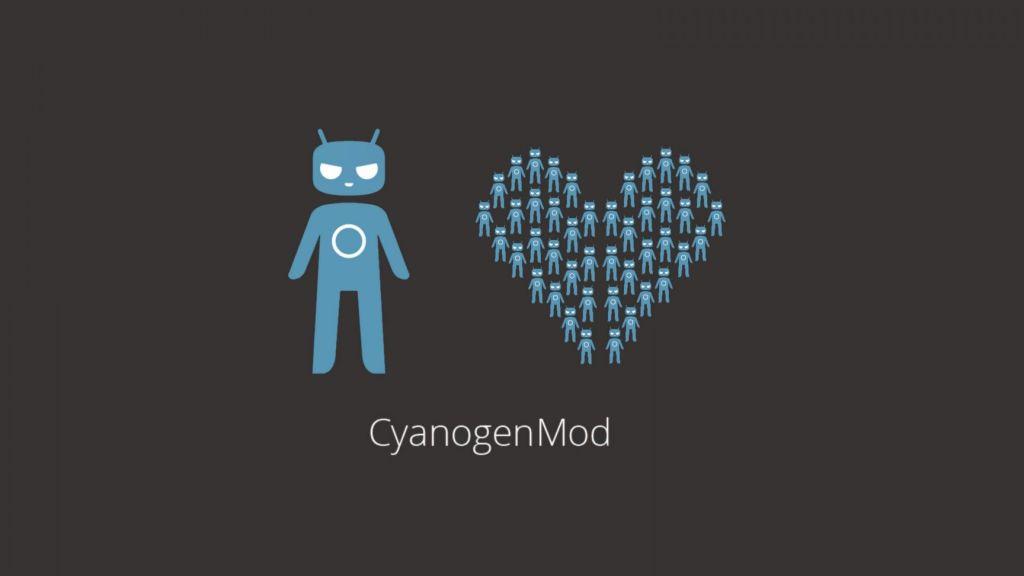 Ya disponibles las primeras ROMs de Lineage OS, sucesor de CyanogenMod 28