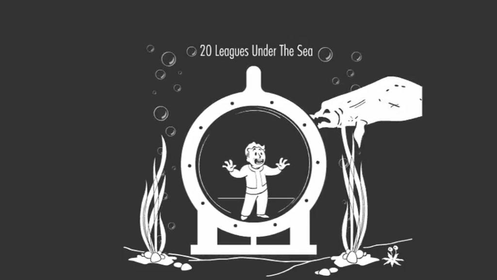 Sale a la luz el contenido eliminado de Fallout 4, y hay muchas cosas interesantes 30