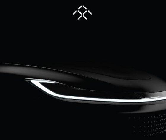 El coche de Faraday Future tendrá cámaras en lugar de espejos 33