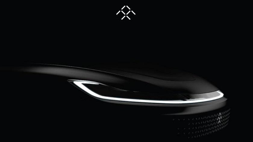 El coche de Faraday Future tendrá cámaras en lugar de espejos 31