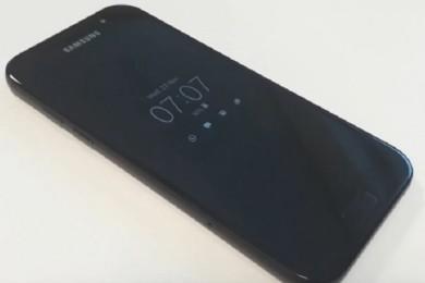 Galaxy A5 2017, todos los detalles de este nuevo gama media