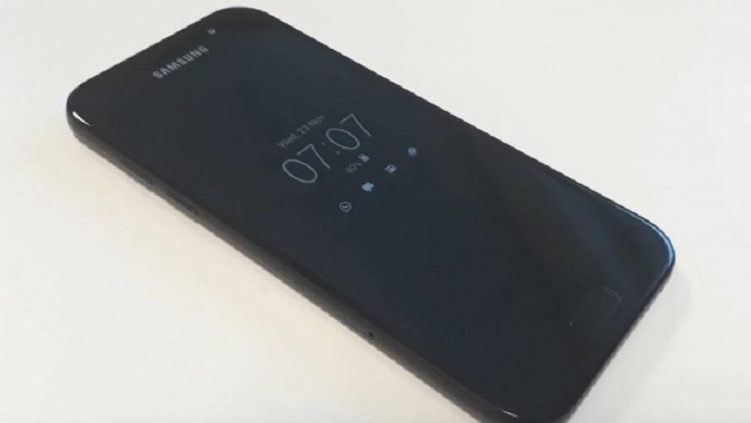 Galaxy A5 2017, todos los detalles de este nuevo gama media 29