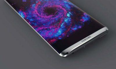 No habrá versión con pantalla plana del Galaxy S8 112