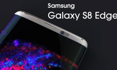 El Galaxy S8 vendría con altavoces estéreo Harman/kardon 36