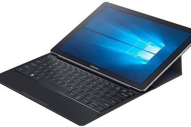 """Samsung actualiza su """"Surface"""": Galaxy TabPro S"""