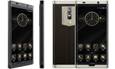 Gionee M2017, un smartphone de lujo que cumple en hardware 31