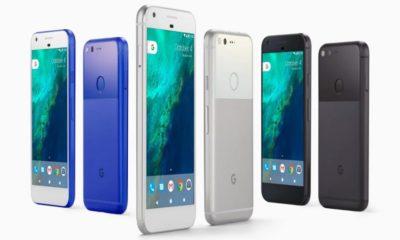 El Google Pixel tiene problemas graves en la cámara 84