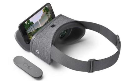 Un hack añade soporte para Daydream VR en Nexus 5X y otros móviles
