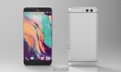 El HTC 11 vendría equipado con 8 GB de memoria RAM y un Snapdragon 835 98