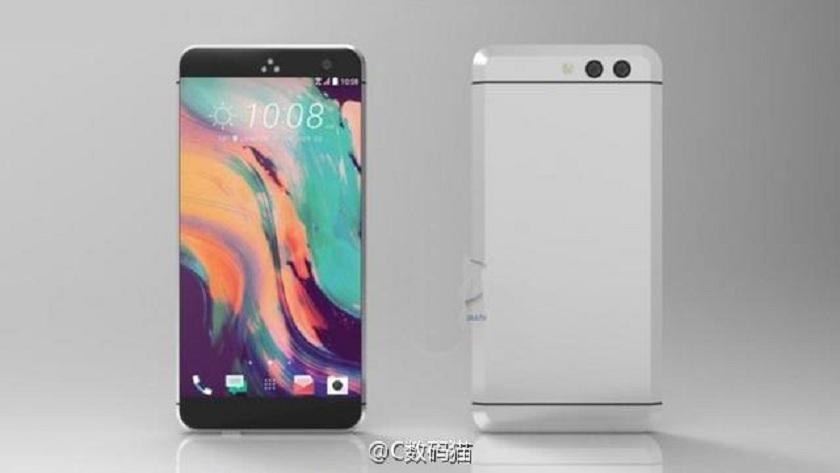 El HTC 11 vendría equipado con 8 GB de memoria RAM y un Snapdragon 835 28