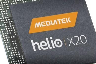 MediaTek presenta los nuevos SoCs Helio X23 y Helio X27