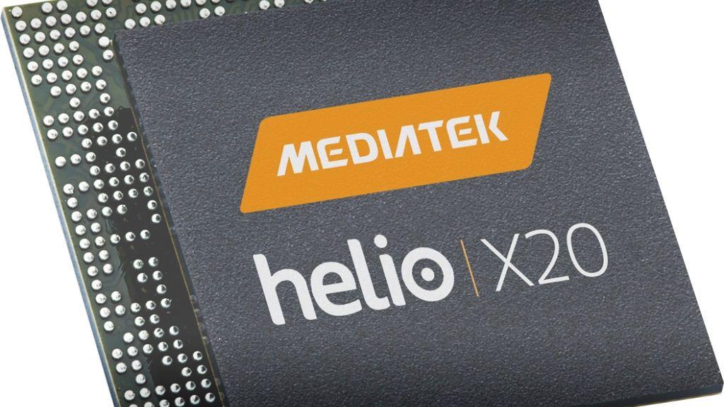 MediaTek presenta los nuevos SoCs Helio X23 y Helio X27 28