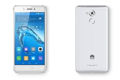 El Huawei Enjoy 6S ya es oficial, especificaciones y precio