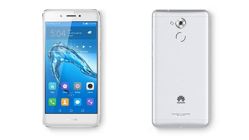 El Huawei Enjoy 6S ya es oficial, especificaciones y precio 29