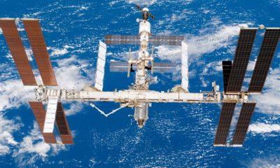 La ESA mantendrá su participación en la Estación Espacial Internacional 55