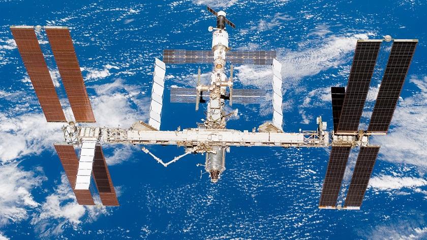 La ESA mantendrá su participación en la Estación Espacial Internacional 30