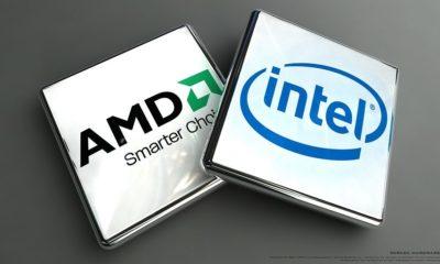 Intel podría utilizar tecnología de AMD en sus próximas gráficas integradas 124