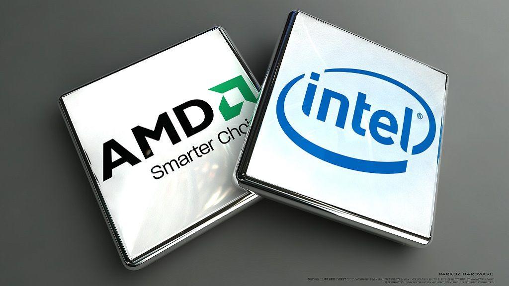 Intel podría utilizar tecnología de AMD en sus próximas gráficas integradas 29