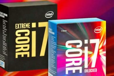 Intel Skylake-X y Kaby Lake-X llegarían en agosto de 2017