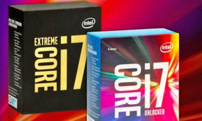 Intel Skylake-X y Kaby Lake-X llegarían en agosto de 2017 65