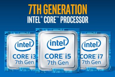 Prueba de rendimiento del Core i3-7350K, llega a 4,8 GHz