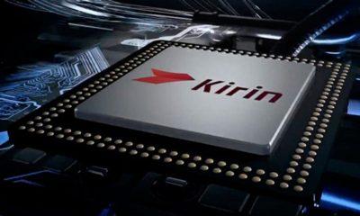 El Kirin 970 de Huawei romperá la barrera de los 3 GHz 32