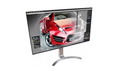 LG presentará un nuevo monitor 4K HDR con USB Type-C en el CES de 2017 30