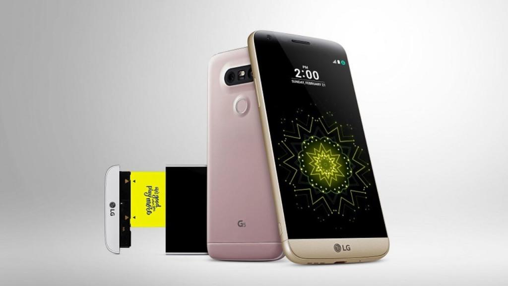 El LG G6 mantendrá el conector jack de 3,5 mm, adiós modularidad 28
