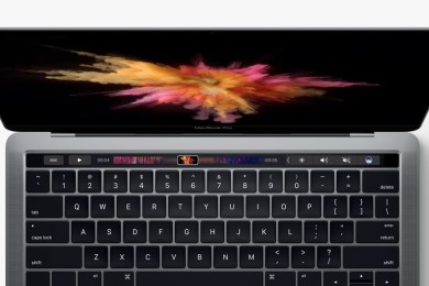 Apple MacBook Pro de 13 pulgadas con Touch Bar, análisis