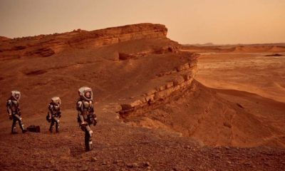 ExoMars 2020 saldrá adelante a pesar del fracaso de Schiaparelli 30