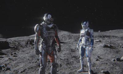Mass Effect Andromeda estará optimizado para NVIDIA en PC 107