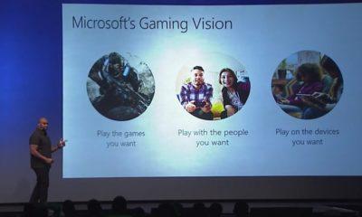Windows Store venderá juegos acompañados de drivers para tu tarjeta gráfica 47