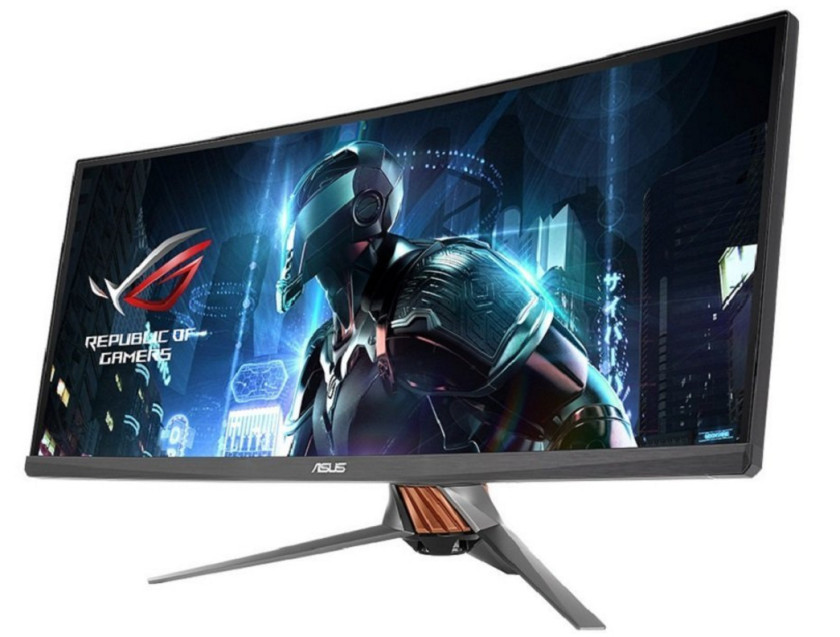 acer essential  monitor d