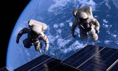 La NASA abre un espectacular canal de GIFs en Giphy 30