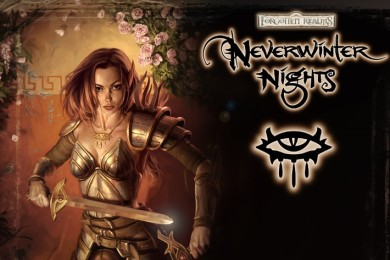 Neverwinter Nights gratis en GOG.com