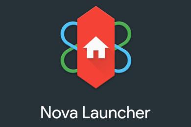 Nova Launcher 5: nueva versión para el gran lanzador Android
