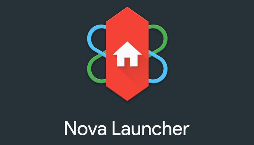 Nova Launcher 5