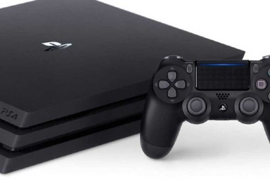 Sony actualiza la PS Store e introduce el distintivo PS4 Pro HD