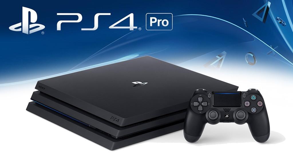 El firmware 4.50 permitirá usar la potencia extra de PS4 Pro en todos los juegos