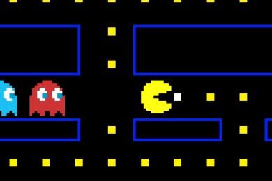 Ya puedes jugar a Pac-Man en la Touch Bar del MacBook Pro